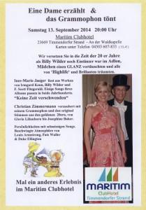 Plakat klein 13.Sept. 2014